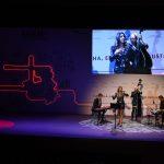 Actuación Musical durante la IV Edición de Premios MEEM