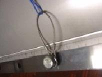 Detector magnético de rotura